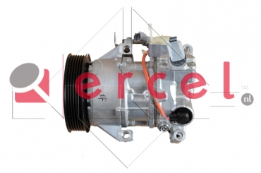 Airco compressor TOK 027 OEM