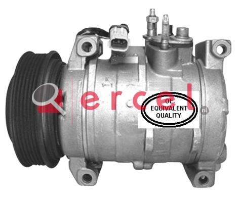 Airco compressor CRK 022