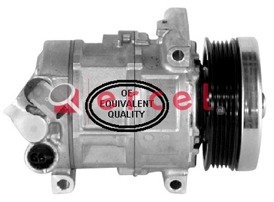 Airco compressor FIK 022
